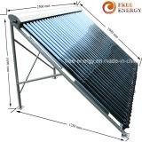Солнечный коллектор Certified Pipe жары с Solar Keymark En12975