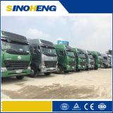 Caminhão do trator de Sinotruk A7 para a venda