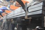 De Materialen Sup9a van het Staal van de Lentes van het Blad van aanhangwagens