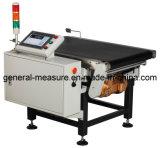Check Weigher를 Weighing Controller Indicator (GM8804C-7)를 검사하십시오
