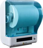 Dispensador del papel higiénico del corte del automóvil/del tejido de cuarto de baño