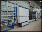 Flache Druckerei-vertikale isolierende Glasherstellungsmaschine, Isolierglasgerät