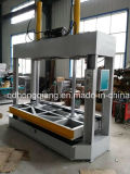 (HQ1325-50T) Machine froide hydraulique de presse