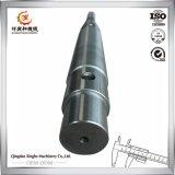 Shaftgear van het Roestvrij staal van de Vervaardiging van het staal Schacht