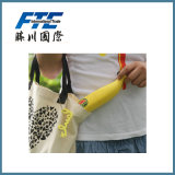 バナナの強い品質3のフォールドの自動車の開いた広告の傘