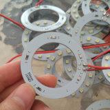 50mm des Engels-15LEDs Licht Augen-Xenon-weißes kundenspezifisches des Auto-LED