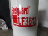 Fleetguard filtro de combustible Lf3618 de Hino, camiones de Nissan; Hitachi, Kobelco Equipo