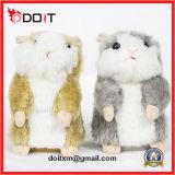 Brinquedo de Hamster Recheado de Hamster Recheado