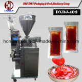Tomate Ketchup bolsa de embalaje de la máquina (J-40II)