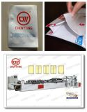 Cwzd-a/B Multi Purposes Bag Making Machine für Center Seal u. Three Side Seal Bag