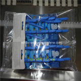 Роторный тип полноавтоматическая брея машина упаковки подачи лезвия