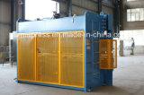 Máquina de dobra hidráulica da folha da venda Wc67y 250t 3200 quentes