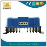 projeto IP43 flexível solar refrigerar de ar do controlador 12V/24V da carga de 50A MPPT