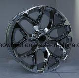 Borda de alumínio da roda de Gmc da borda da roda da liga da réplica de Gmc Yukon