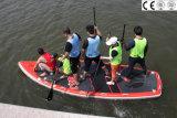"""Riesiges surfender Vorstand-Wasser-Sport-Surfbrett mit Qualität (Giant15'4 """")"""