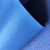 Cuir mou élastique d'unité centrale Microfiber pour des chaussures, sacs, sacs à main