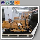 Generatore elettrico utilizzato industriale del gas naturale 180kw di potere verde