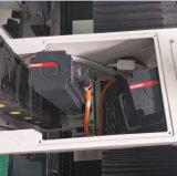 CNC Laser-Ausschnitt-Gravierfräsmaschine Flx3015-3000PRO
