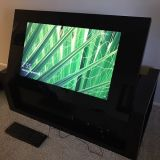 Anerkennungs-Noten-Tisch LCD-Bildschirm der Stimmen42inch