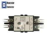 Qualität-Klimaanlagen-Kontaktgeber UL-CSA mit 2poles 24V 30AMPS UL CSA