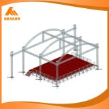 Im Freienereignis-Aluminiumstadiums-Binder mit Dach-System (CS30)