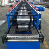 Q235 Unistrut Ingelaste Stut C die van het Staal Machine vormen