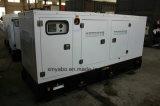Tipo silenzioso eccellente generatore diesel del motore 1004tg di Lovol un prezzo di 75 KVA