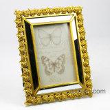 De nieuwe Foto van de Ontwerpen van de Omlijsting van de Manier Mooie/van de Frames van het Frame/van de Liefde van de Foto van de Hars van het Huwelijk