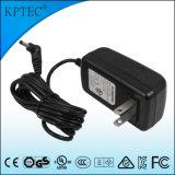 fonte do adaptador da potência do interruptor de 19V/1.2A/25W AC/DC com o plugue do padrão dos EUA