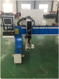 Machine de découpage de plasma de portique de commande numérique par ordinateur de taux des prix de haute performance