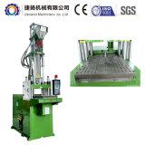 машина впрыски высокой эффективности 55tons вертикальная пластичная отливая в форму с одиночной сползая таблицей