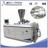 Máquina elétrica da extrusão da tubulação do PVC