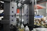 ventilador/frasco plásticos do molde de sopro do frasco do animal de estimação 100ml-2000ml que funde fazendo o preço da máquina
