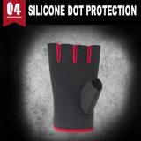 Im Freien Portective Handschuh-Berufssport-Handschuh-Fahrrad-Handschuheweightlifting-Handschuhe