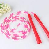 Спортивный Beaded игрушка образования веревочки скачки для малышей