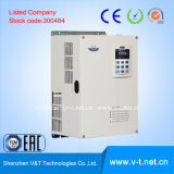 18.5kwへのV&T V6-Hの低電圧のVectol制御/Torque制御200V/400V VFD 0.4