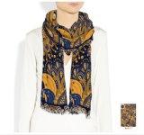 Шикарный подгонянный Silk шарф