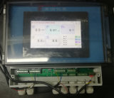 L'EC dell'acqua pH di acquicoltura fa la temperatura 5 di torbidezza in 1 regolatore