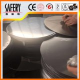 Cercle 201 d'acier inoxydable pour la batterie de cuisine de cuisine
