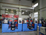 Macchina della circonferenza automatica della saldatura continua per il cilindro di GPL