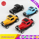 Multi-Color опционные алюминиевые умирают игрушка модели автомобиля литейного сплава