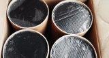 絶縁のガラス一次シールのための中国作られた黒いButyl密封剤