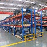 Compresores de aire a diesel móviles del tornillo para el equipo Drilling subterráneo