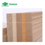 Madeira de frame de madeira material 1830X2745X15mm da foto da decoração E1 para o artesanato