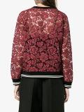 최신 판매 여자 레이스 스웨트 셔츠