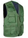 Карманн жилетки работы рыболовства перемещения боя Sunnytex Multipockets прочное