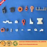 Silikon-Gummi-Dichtung für Profil-Plastik der Tür-Frame/PVC/Silikon-Gummi