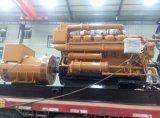 Migliore gruppo elettrogeno diesel insonorizzato di qualità 600kw