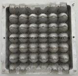 Ei-Tellersegment-Formen für Ei-Tellersegment-Maschine