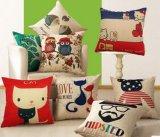 Un modo caldo di 2017 vendite ed ammortizzatore del sofà per la tessile domestica
